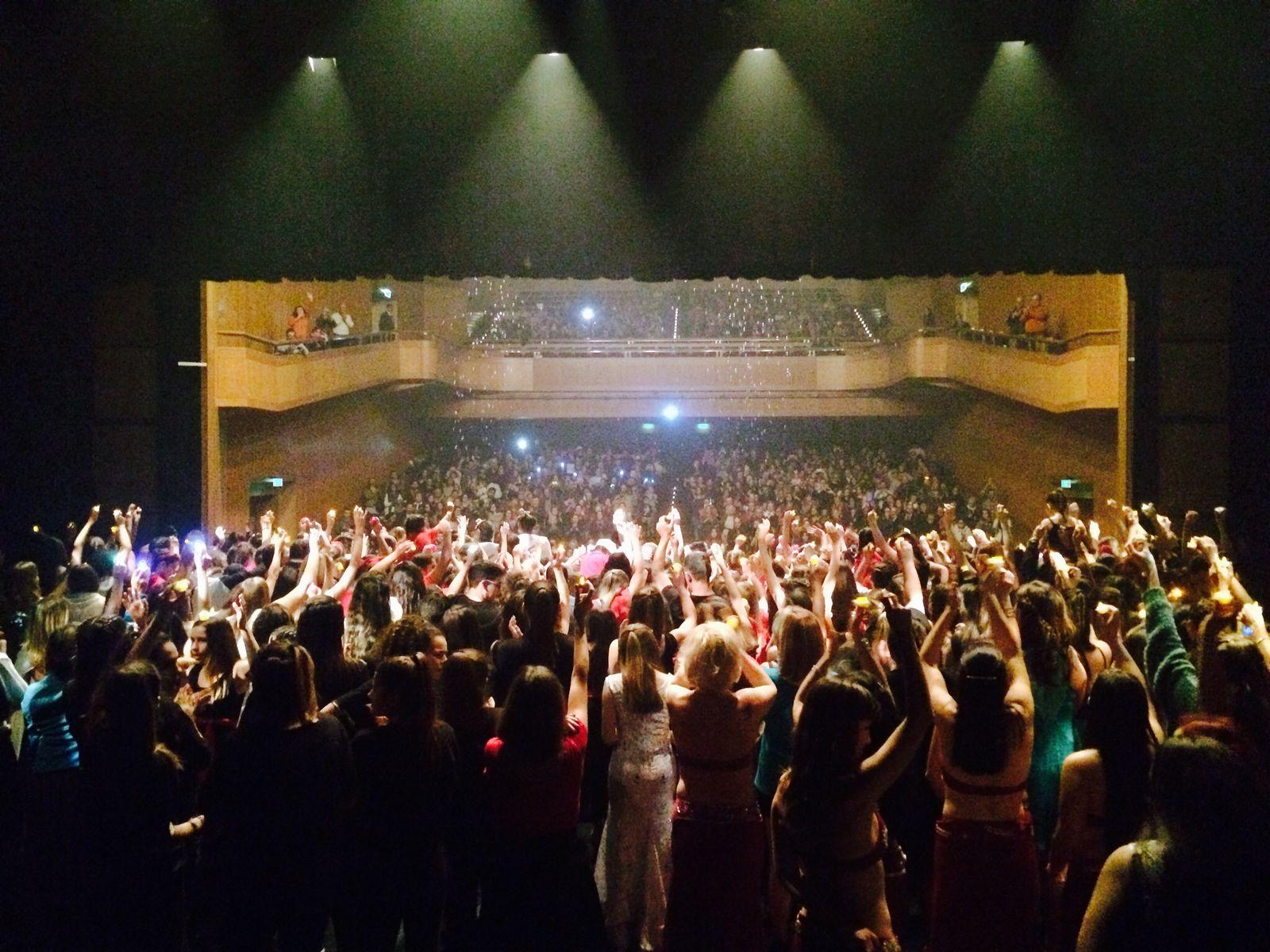 O Reino Mágico da Dança | CC Olga Cadaval 2017