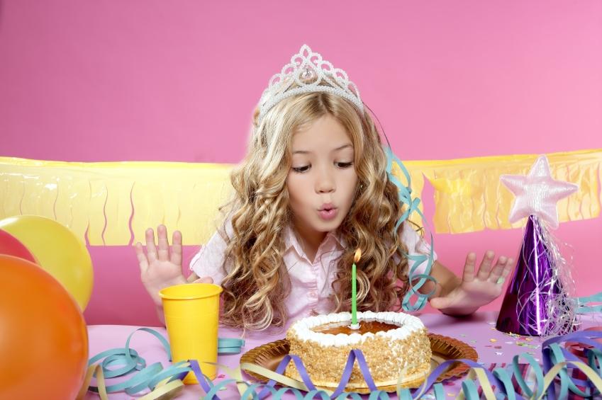 Festas de Aniversário | Princesas