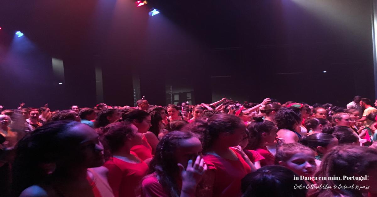 in Dança em mim, Portugal! | CCOC 30 jun 18