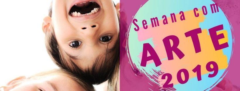 14.ª SEMANA COM ARTE